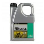 Motorex Formula 4T - SAE 15W/50 - Semi Synthetic