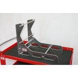 Motorständer/Montageständer, Aluminium - ALLE Ducati Motoren