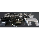 NCR Special Parts Ducati Monster