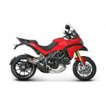 Akrapovic Auspuff Endtopf für Ducati Multistrada 1200/1200S/1200S Touring ´10-12