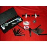 Werkzeugsatz 848/1098/1198