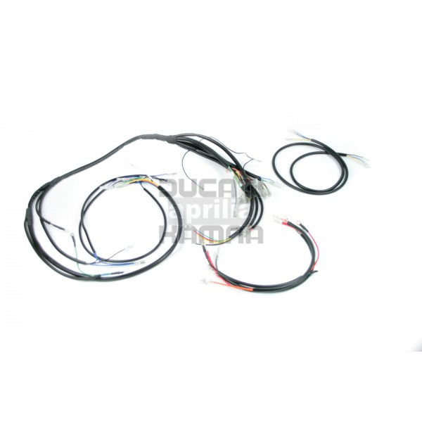 wiring harness ducati bevel 750 ss gt ducati aprilia tuning k mna rh ducati kaemna com Ducati Monster Cafe Racer Ducati Monster Cafe Racer