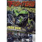 Fighters Ausgabe vom Juni 2013
