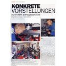 MO-FIRMENPORTRAIT 1/98--Ducati-Tuner Bericht