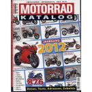 Motorrad Katalog 2012