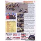 Sportbike Live 1/2007. Rückblick Saison 2006.