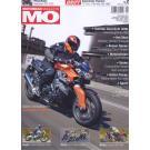 MO Motorrad Magazin, Nr. 2 2009 --- 2V Testa Demon