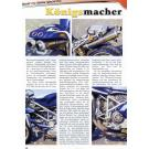 Fighters Sonderausgabe 1/2000 -Ducati Kämna 985 Evo