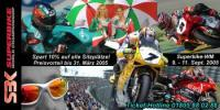 SBK World Championship 2013