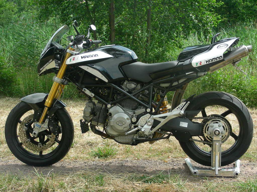 Ducati  Scrambler Top Speed