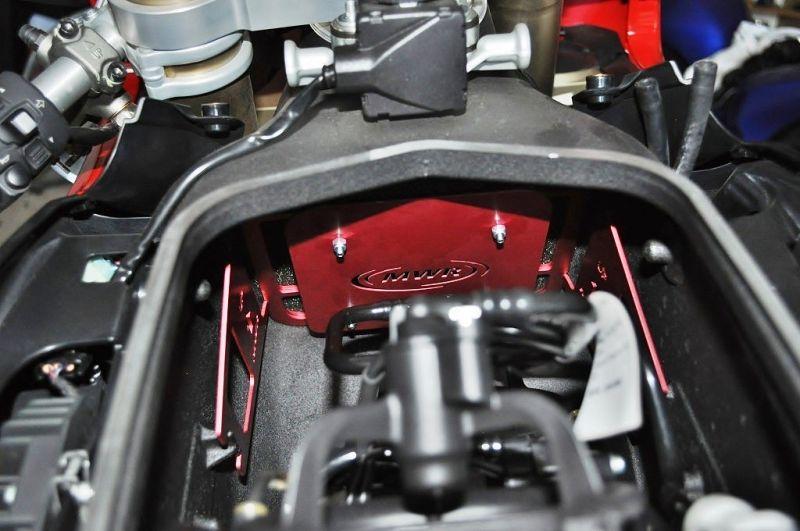 Mwr Air Filter Ducati