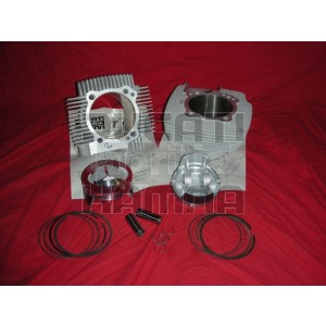 Big Bore Kit 1160 ccm (1200 genannt) 1000/1100 SS/M/Sport Classic/Multistrada/Hypermotard