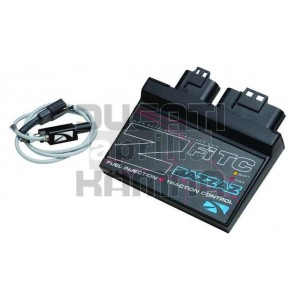 Bazzaz Z-Fi TC Fuel & Tractioncontrol incl. Quickshifter (Streetfighter 10-12)