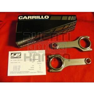 Carrillo Pleuel 20mm 4V Ölkanal 748/749/848/916/996/998/999/1098