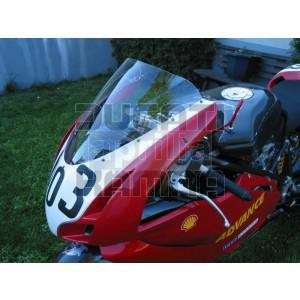 GP500 Racing 749/999 farblos