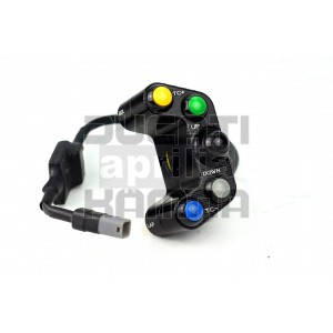 Race Lenkerschalter/Schalter/Armatur - Panigale V4