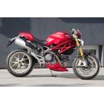 Motorspoiler - Ducati Monster 1100/EVO