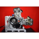 1198 Motor, Carrillo, Pistal, Neuaufbau