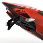 Kennzeichenhalter Ducati 1199 Panigale