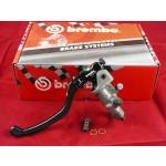 Radial-Kupplungspumpe Brembo 16 RCS