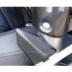 Fersenschutz Carbon Paar für 749/999