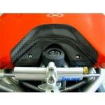 Tankblende Carbon 749/999