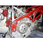 Montage Aluminium Rahmenheck