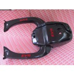 EVR Airbox Ducati 1098 R