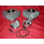 Big Bore Kit 1078 ccm , 1000 SSie , M, DS,Multistrada,