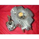 Zylinderkopfbearbeitung 42-38mm Ventile 750-900 GT/S/SS/S2/HR