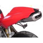 Mono Höcker Ducati 749/999