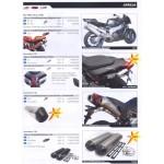 Silmotor/Zard/QuatD für RSV Mille ab 2004 und Dorsoduro 750