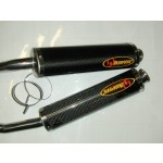 Akrapovic Slip-On-Linie Race