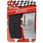 Brembo Racing Bremsbeläge für 1199 Panigale