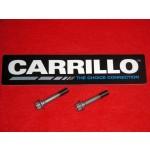 Carrillo Pleuel Spezialbolzen M10