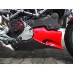 Diopa GFK Motorspoiler S4R/S4RS