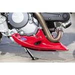 Motorspoiler für die Ducati Monster 696/796.