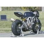 Capit Performance Reifenwärmer Sport Ducati spezial