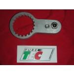 Zahnriemenradhalter für 2 Ventil Motoren