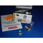 Aluminium Ventil 90° für Schlauchlose Reifen