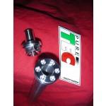Aluminium Schwingenachse 748-998/749-999/ etc
