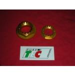 Hinterradmuttern Aluminium 748/916/996/998