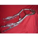 Aluminium Heckrahmen Ducati 749/999