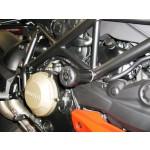 Sturzpads Ducati Streetfighter 848
