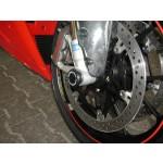 Gabel- und Schwingenschützer Ducati 1098/1198