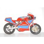 Ducati TT1 replica Rahmen