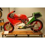 Ducati F1 Endurance replica Rahmen