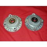 Bremsscheibenadapter 4 Loch Vorderrad