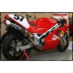 Aufklebersatz Ducati 888