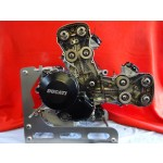 848 EVO Motor aus 2011 - 21500Km, Neuaufbau